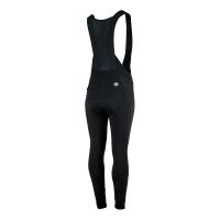 Rogelli Venosa Rajtuzy rowerowe spodnie damskie z szelkami i wkładką 2019