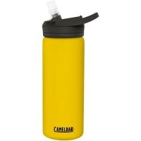 Camelbak Eddy+ Vacuum Insulated Butelka termiczna ze stali nierdzewnej yellow 2019
