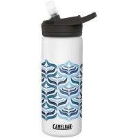 Camelbak Eddy+ Vacuum Insulated Butelka termiczna 600ml biała