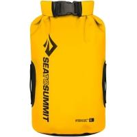 Sea to Summit Hydraulic Dry Bag Worek wodoszczelny yellow 2019