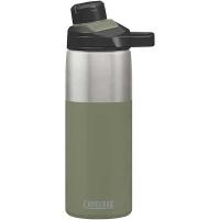 Camelbak Vacuum Chute Mag Podróżna butelka termiczna 600ml srebrno zielona