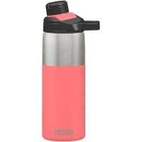 Camelbak Vacuum Chute Mag Podróżna butelka termiczna srebrno różowa
