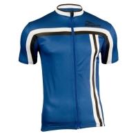 Rogelli Brescia Koszulka rowerowa letnia niebieska