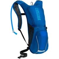 Camelbak Ratchet Plecak rowerowy z bukłakiem 6l niebieski