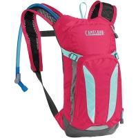 Camelbak Mini M.U.L.E. Plecak dziecięcy rowerowy 3l różowy