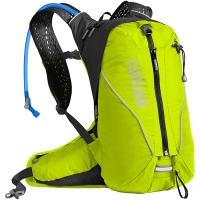 Camelbak Octane 16X Plecak biegowy z bukłakiem 16l zielony