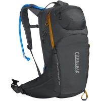 Camelbak Fourteener 20 Plecak turystyczny z bukłakiem charcoal rust orange 2019