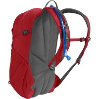 Camelbak Cloud Walker 18 Plecak z bukłakiem 18l czerwony