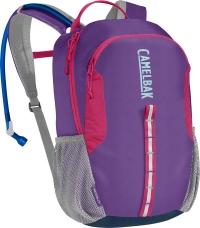 Camelbak Scout Plecak dla dzieci trekkingowy 14l fioletowy