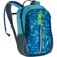 Camelbak Scout Plecak dla dzieci trekkingowy 14l niebieski