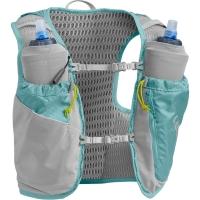 Camelbak Women's Ultra Pro Vest Kamizelka biegowa aqua sea silver 7L 2019
