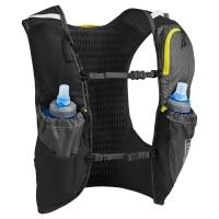 Camelbak Ultra Pro Vest Kamizelka biegowa graphite sulphur spring 7L 2019