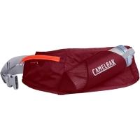 Camelbak Flash Belt Pas biodrowy burgundy hot coral 1.5L 2019