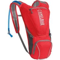 Camelbak Classic Plecak rowerowy z bukłakiem 3l czerwony