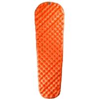 Sea to Summit Ultra Light Insulated Ultralekki materac z izolacją orange 2019