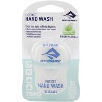 Sea to Summit Hand Wash Listki czyszczące 50szt. 2019