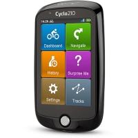 Mio Cyclo 210 Central Europe Nawigacja rowerowa GPS