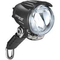 Busch & Muller Lumotec IQ Cyo Premium T Senso Plus Lampka przednia 80 Lux dynamo