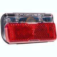 Busch & Muller Toplight Line Brake Plus Lampka tylna na bagażnik