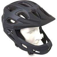 Author Creek FF Kask rowerowy Fullface DH FR