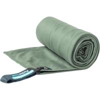 Sea to Summit Pocket Towel Ręcznik szybkoschnący grey