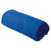 Sea to Summit DryLite Towel Ręcznik szybkoschnący cobalt blue