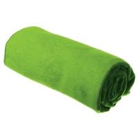 Sea to Summit DryLite Towel Ręcznik szybkoschnący lime