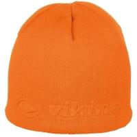 Viking Regular Salter Czapka sportowa pomarańczowa neon tłoczone logo