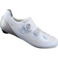 Shimano SH RC901 RC9 S-Phyre Boa Buty szosowe SPD SL białe 2019