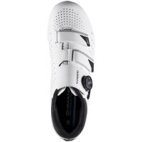 Shimano SH RP400 RP4 Boa Buty szosowe SPD SL białe 2019