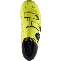 Shimano SH RP400 RP4 Boa Buty szosowe SPD SL żółte 2019