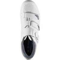 Shimano SH RP301 RP3 Buty szosowe SPD SL białe 2019
