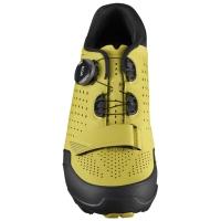 Shimano SH ME501 ME5 Boa Buty MTB Enduro SPD żółte 2019