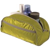 Sea to Summit Travelling Light Toiletry Bags Kosmetyczka lime