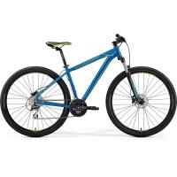 Merida Big.Nine 20-D Rower MTB Hardtail 29 Shimano Acera 3x8 2019