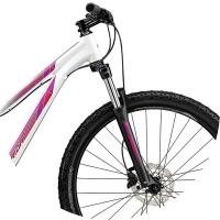 Merida Juliet 7.20-D Rower damski MTB hardtail 27.5 Shimano Acera 3x8 2019