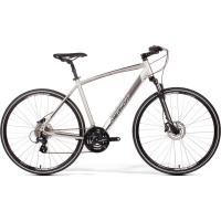 Merida Crossway 15-D Rower przełajowy 28 Shimano Altus 3x8 2019
