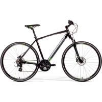 Merida Crossway 15-D Rower crossowy 28 Shimano Altus 3x8 2019