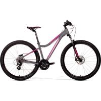 Merida Juliet 7.15-D Rower damski MTB hardtail 27.5 Shimano Altus 3x8 2019