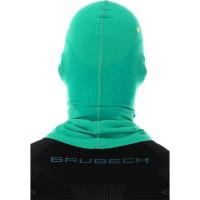 Brubeck Kominiarka termoaktywna merino zielona
