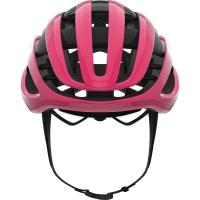 Abus AirBreaker Kask rowerowy szosowy damski fuchsia pink