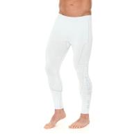 Brubeck Cooler Spodnie unisex długa nogawka jasnoszare