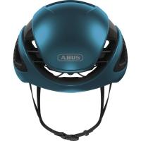 Abus GameChanger Kask rowerowy szosowy steel blue