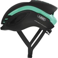 Abus GameChanger Kask rowerowy szosowy damski celeste green