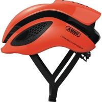 Abus GameChanger Kask rowerowy szosowy shrimp orange