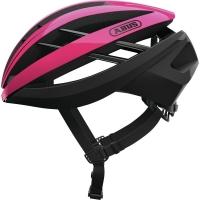 Abus Aventor Kask rowerowy szosowy damski fuchsia pink