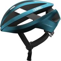 Abus Viantor Kask rowerowy szosowy steel blue