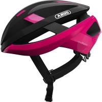 Abus Viantor Kask rowerowy szosowy damski fuchsia pink