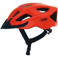 Abus Aduro 2.1 Kask rowerowy MTB shrimp orange