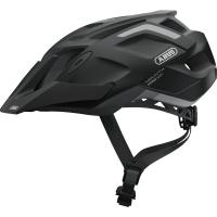 Abus MountK Kask rowerowy MTB deep black